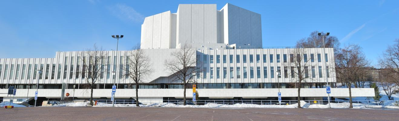 Helsinki - Urban, Historic