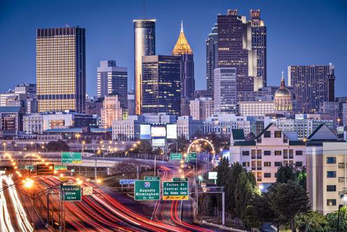 Promo Hotel di Atlanta
