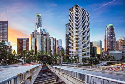 Hotel di Los Angeles