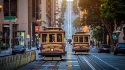 Hotel di San Francisco yang dekat Lyle Tuttles Tattoo Studio and Museum