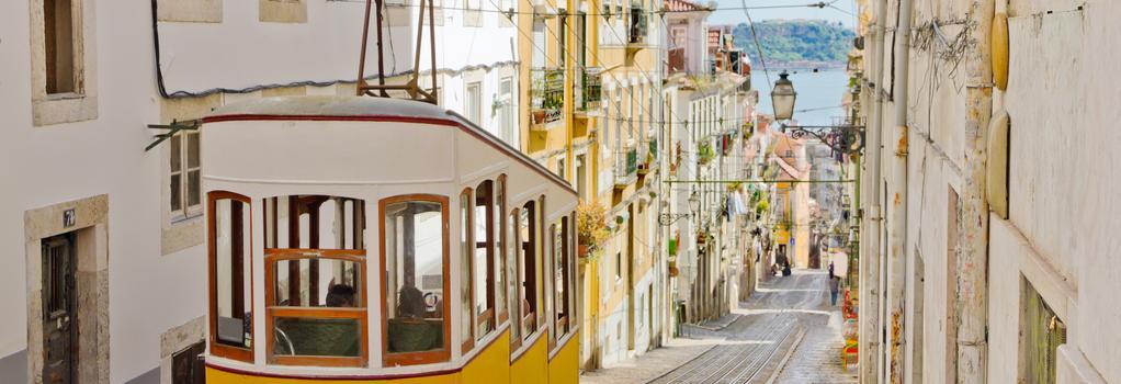 Lisbon Top Hostel