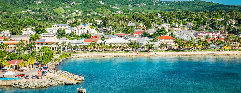 Sewa Mobil di Kepulauan Virgin - AS