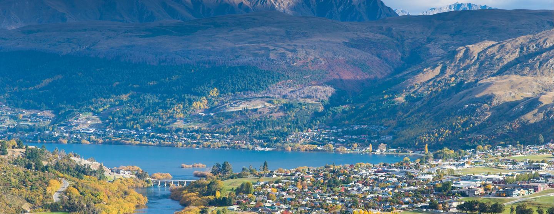 Sewa Mobil di Selandia Baru
