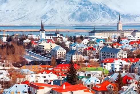 Deals for Hotels in Reykjavik