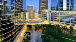 Hotel di Houston yang dekat Houston JPMorgan Chase Tower