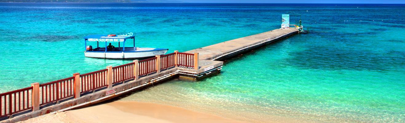 Montego Bay - Beach