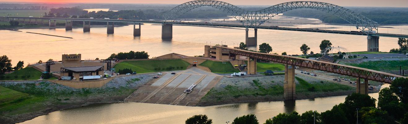 Memphis - Urban, Historic, Nightlife