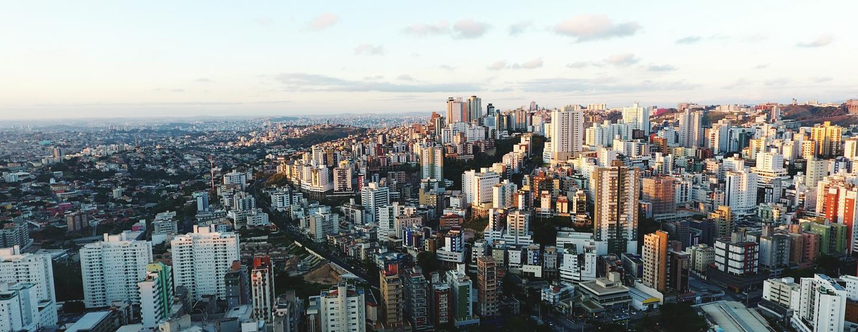 Sewa Mobil di Belo Horizonte