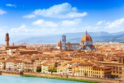 Deals for Hotels in Florence