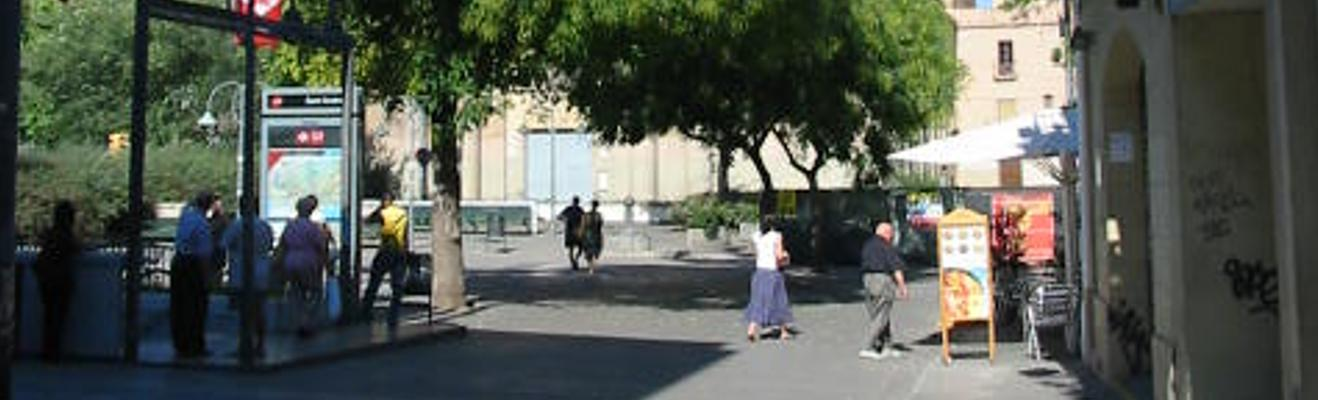 Barcelona - Beach, Romantic, Shopping, Urban, Historic, Nightlife