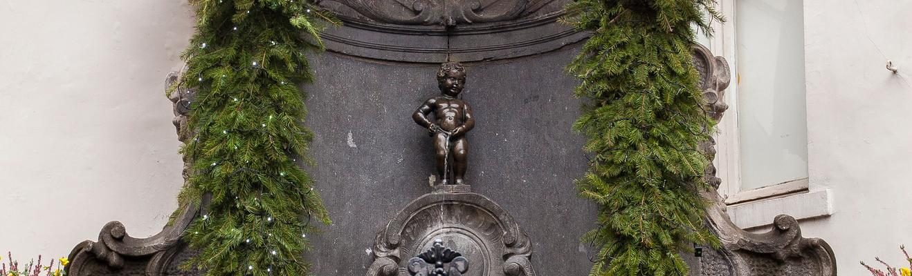 Brussels - Urban, Historic