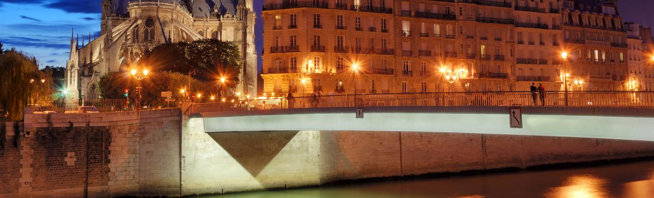 Paris - Romantic, Wine, Shopping, Urban, Historic, Nightlife