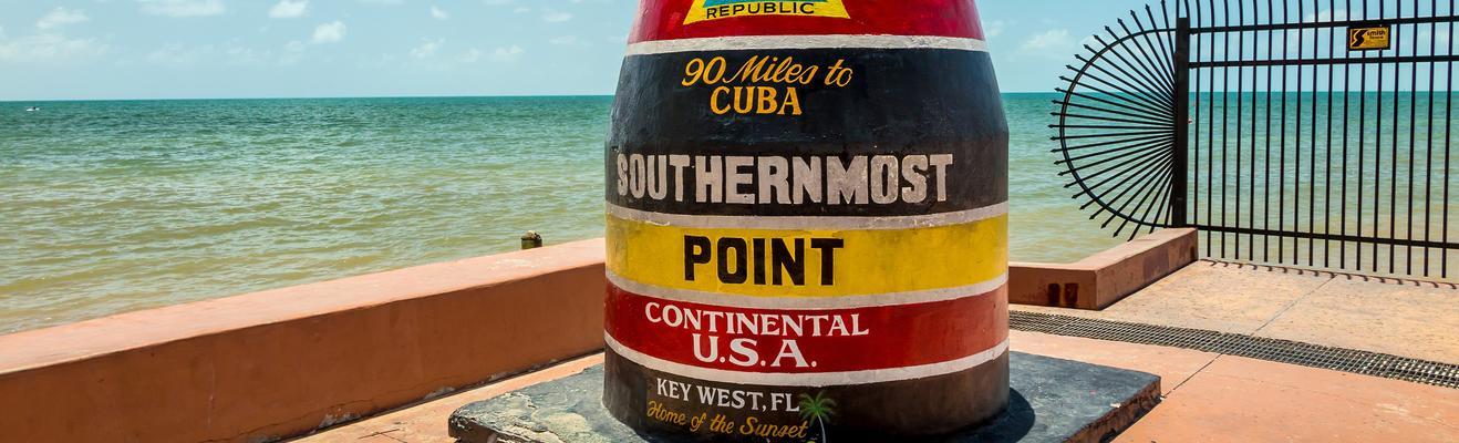 Key West - Beach, Romantic, Eco, Historic, Nightlife