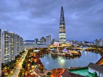 Tiket Murah Ke Korea Selatan Mulai Rp 3 338 130 Kayak