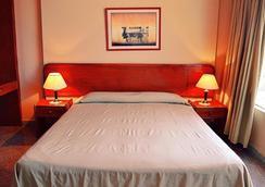 Hotel Manduara - Asuncion - Kamar Tidur