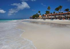 Tamarijn Aruba - Oranjestad - Pantai