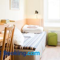 Youth Hostel Vandrarhem Svanen