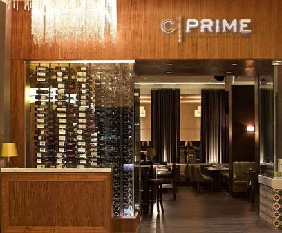 Century Plaza Hotel & Spa - Vancouver - Bar
