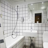 First Hotel Atlantic FIRST HOTEL ATLANTIC BATH ROOM
