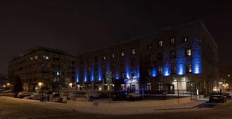 Hotel Port Royal - Kota Quebec - Bangunan