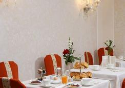 Hotel De La Ville - Florence - Restoran