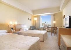Tokyo Dome Hotel - Tokyo - Kamar Tidur