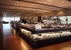 Tokyo Dome Hotel - Tokyo - Restoran