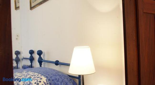 2 Passi Da - Rome - Bedroom
