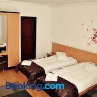 ApartHotel Zorilor Guestroom