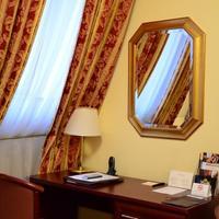 Aurora Premier Hotel Classic room