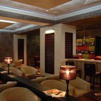 Aurora Premier Hotel Brasserie Bar