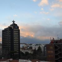 Hotel Serrano Exterior view