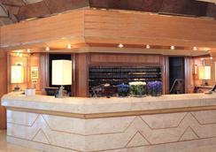 Starhotels President - Genoa - Lobi