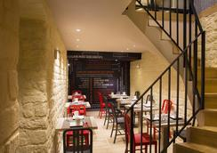Best Western Plus Quartier Latin Pantheon - Paris - Restoran