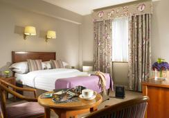 Ashling Hotel Dublin - Dublin - Kamar Tidur