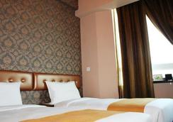 Best Western Hotel Causeway Bay - Hong Kong - Kamar Tidur