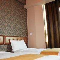 Best Western Hotel Causeway Bay Twin Room
