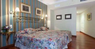 Hotel Doña Maria - Sevilla - Kamar Tidur