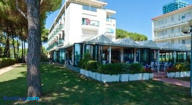 Hotel King - Jesolo - Building