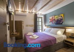 11City Hotel - Chania (Crete) - Pemandangan luar