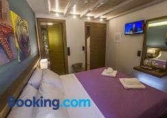 11City Hotel - Chania (Crete) - Kamar Tidur