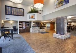 Best Western Plus Peak Vista Inn & Suites - Colorado Springs - Lobi