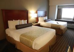Best Western Plus Peak Vista Inn & Suites - Colorado Springs - Kamar Tidur