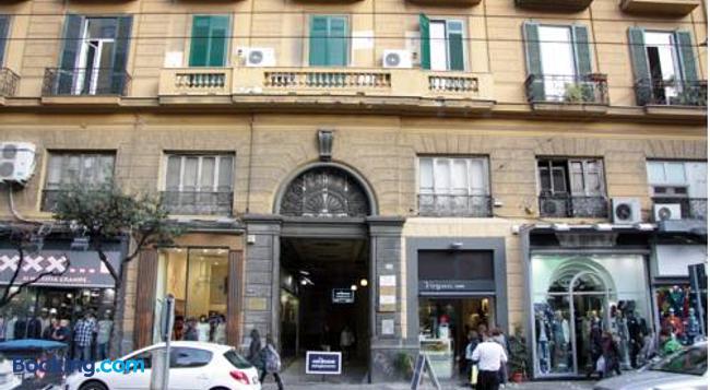 Viaggio a Napoli B&B - Naples - Building