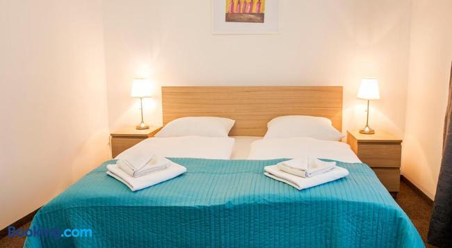 Petit Dependance - Bratislava - Bedroom