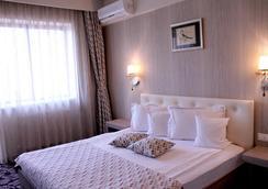 Best Western Silva Hotel - Sibiu - Kamar Tidur