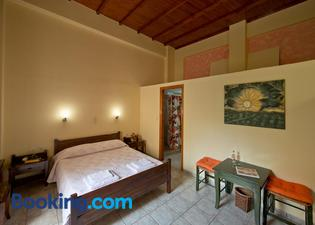 Katerina Traditional Rooms