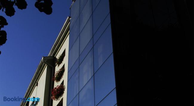 Do Stil Boutique Hotel - Timisoara - Building
