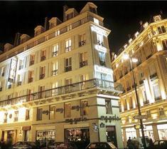 Hôtel Belloy Saint-Germain By Happyculture