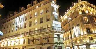 Hôtel Belloy Saint-Germain - Paris - Bangunan